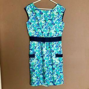 Lily Pulitzer Kimball Silk Sleaveless Dress
